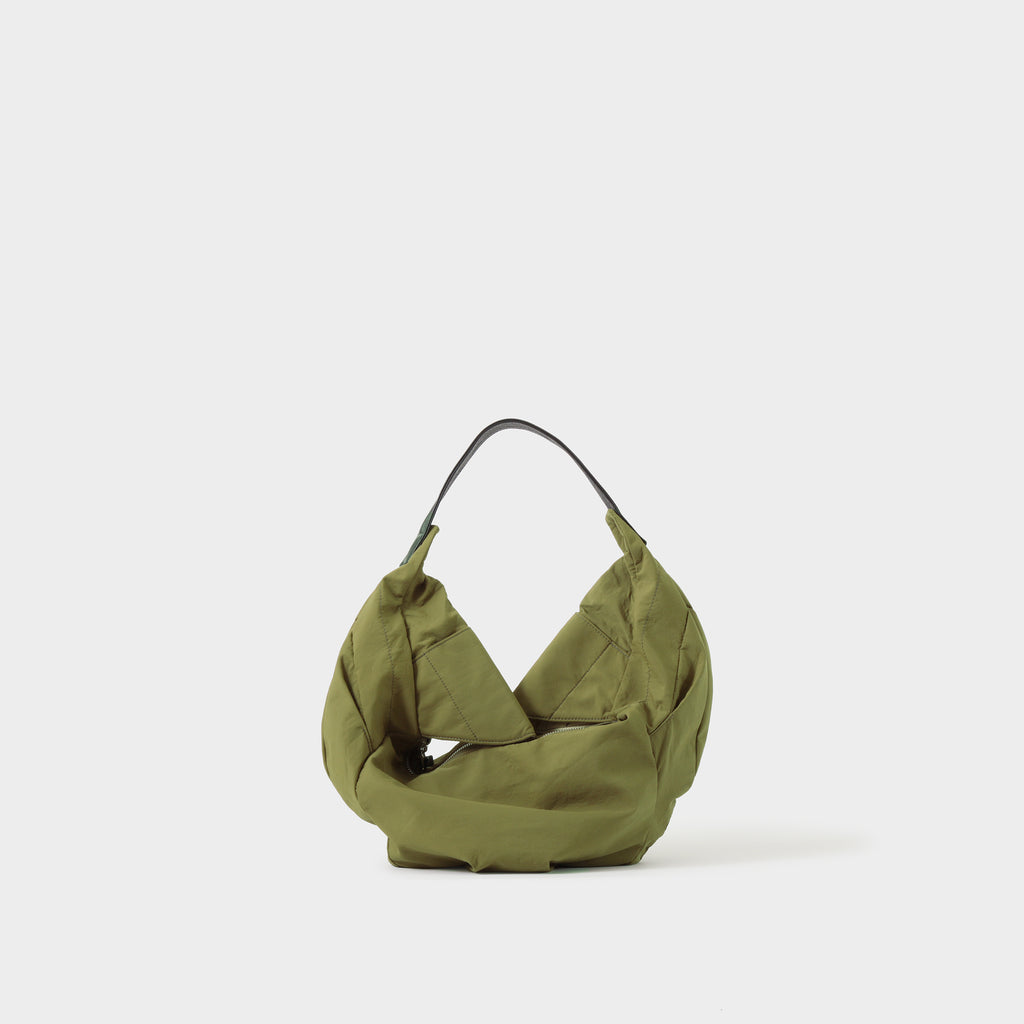 Y'saccs by Yohji Yamamoto Water Repellent Sling Bag
