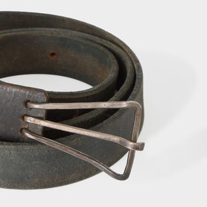 MA+ Triangle Buckle Belt
