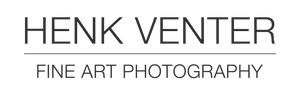 Henk Venter Fine Art Photography