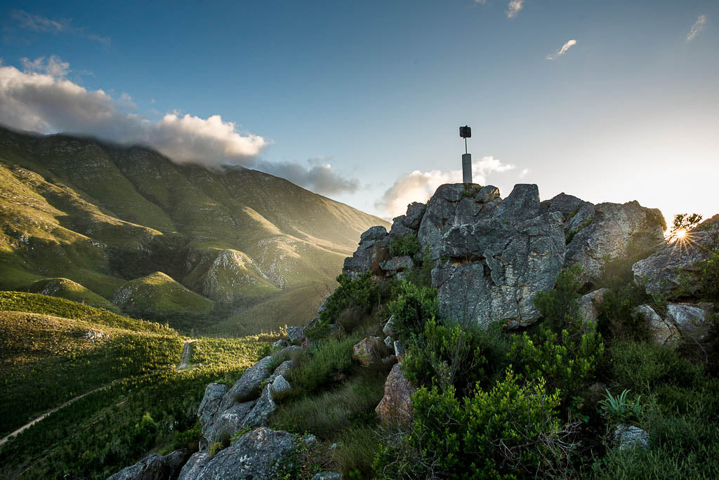 Langeberg Beacon – Overberg