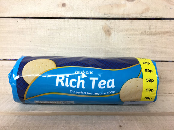 Best-one Rich Tea (300g)