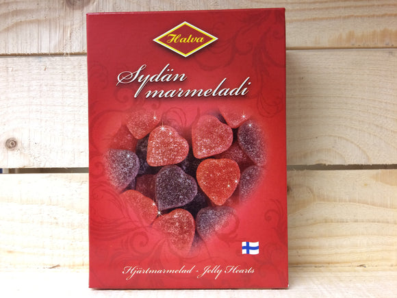 Sydan Marmeladi (Fruit Jellies) (200g)
