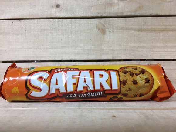 Safari Cookies (200g)
