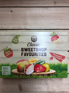 Classic Sweetshop Favourites 200g