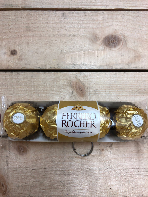 Ferrero Rocher 4 Pack