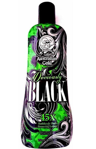 Australian Gold Deviously Black (250ml)
