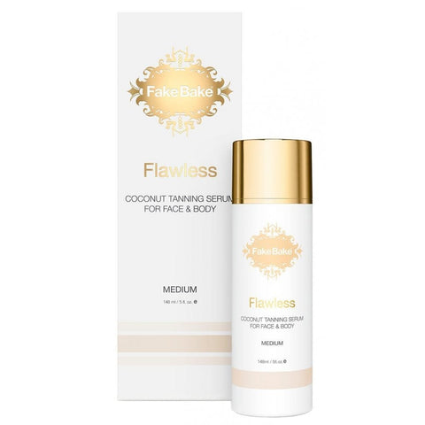 Fake Bake Flawless Coconut Serum (148ml)