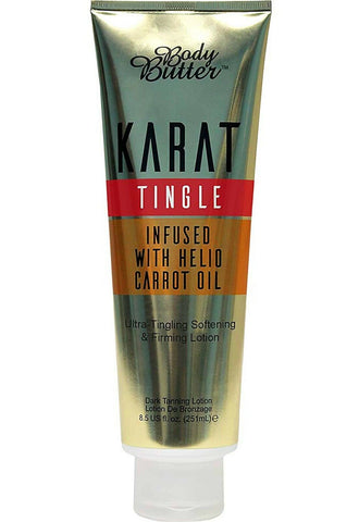Body Butter Karat Tingle (251ml)