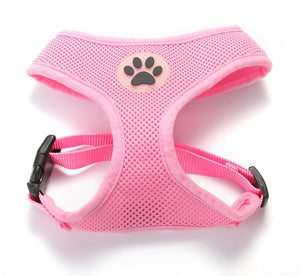 Paws King Soft Walk Harness - valutispetstore