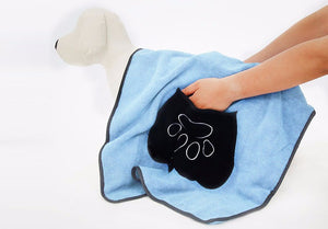 High Quality Pet Drying Towel - valutispetstore