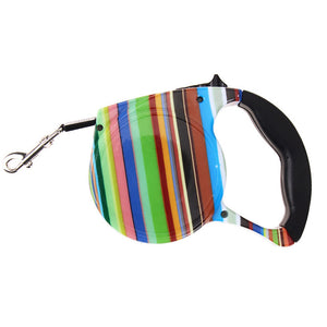 Colorful Printed Leash - valutispetstore