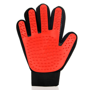 Pet Grooming Glove - valutispetstore