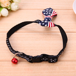 Lovely Puppy Tie Collar - valutispetstore