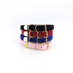 Soft Cat Collar - valutispetstore