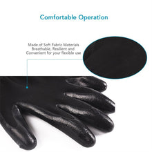 Soft Grooming Glove - valutispetstore