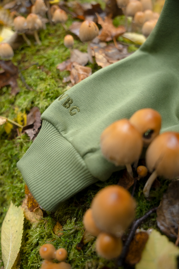 """Flower"" T-Shirt - White"