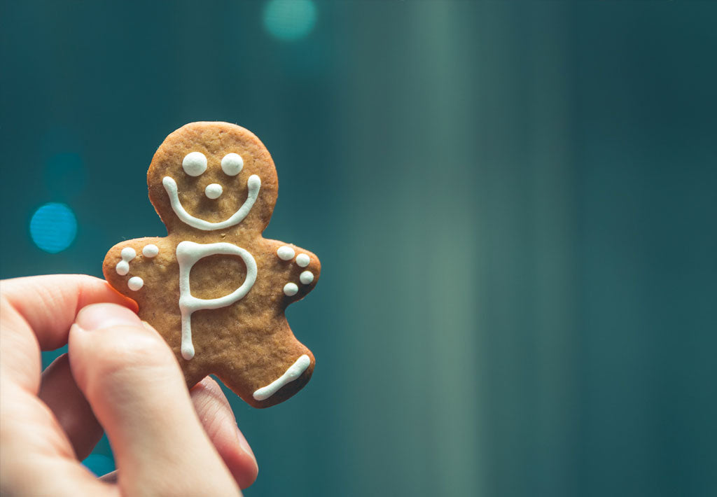 Gluten Free Gingerbread Men Recipe