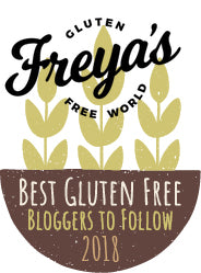 top gluten free bloggers