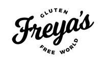 Freya's Gluten Free World