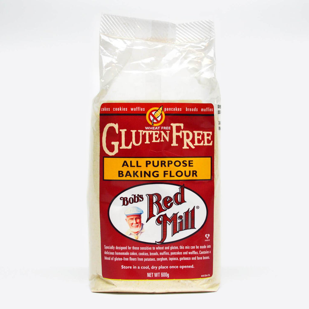 Bobs Red Mill All Purpose Gluten Free Baking Flour - 600g