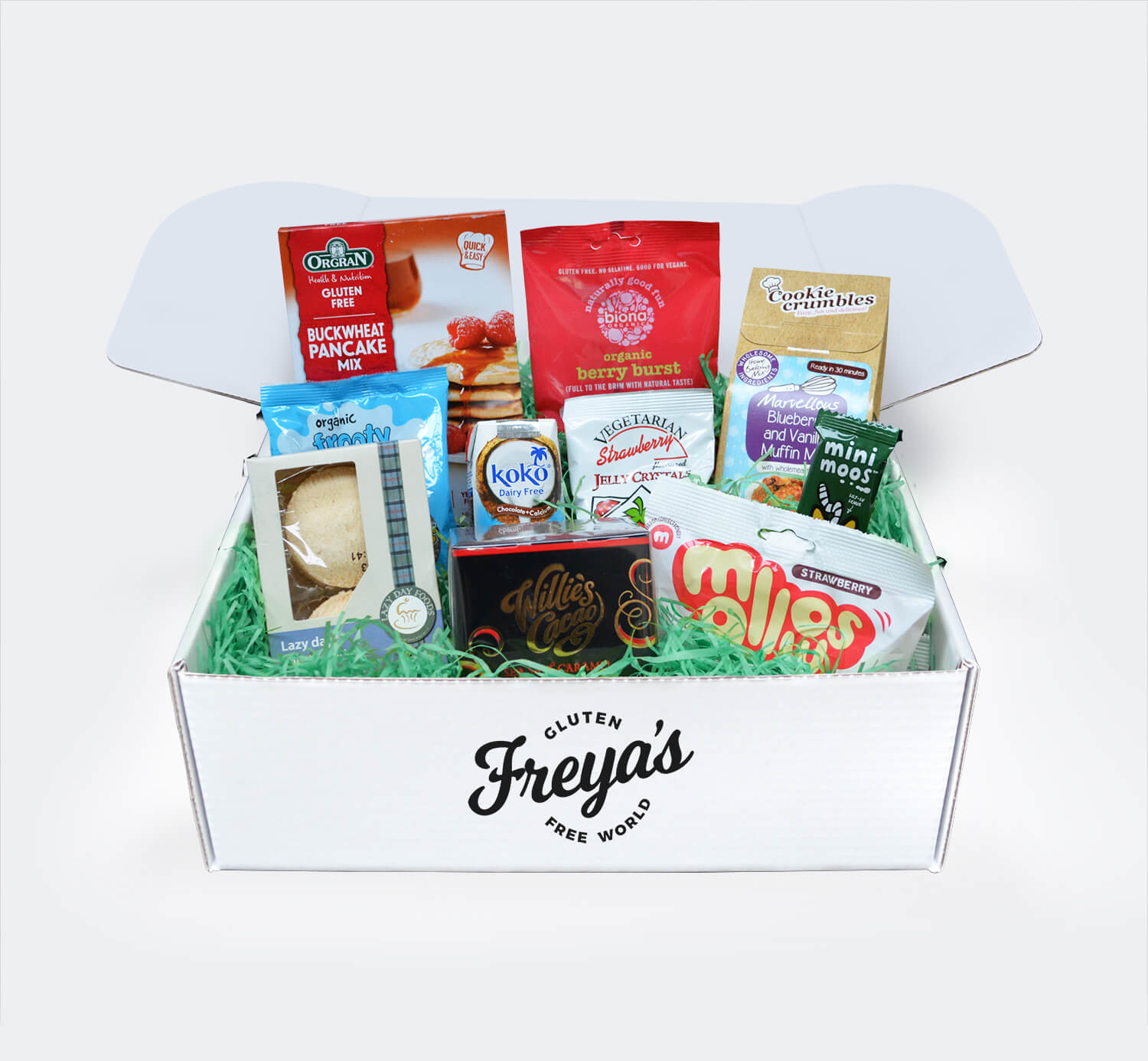Sweet Treats - 6 month subscription