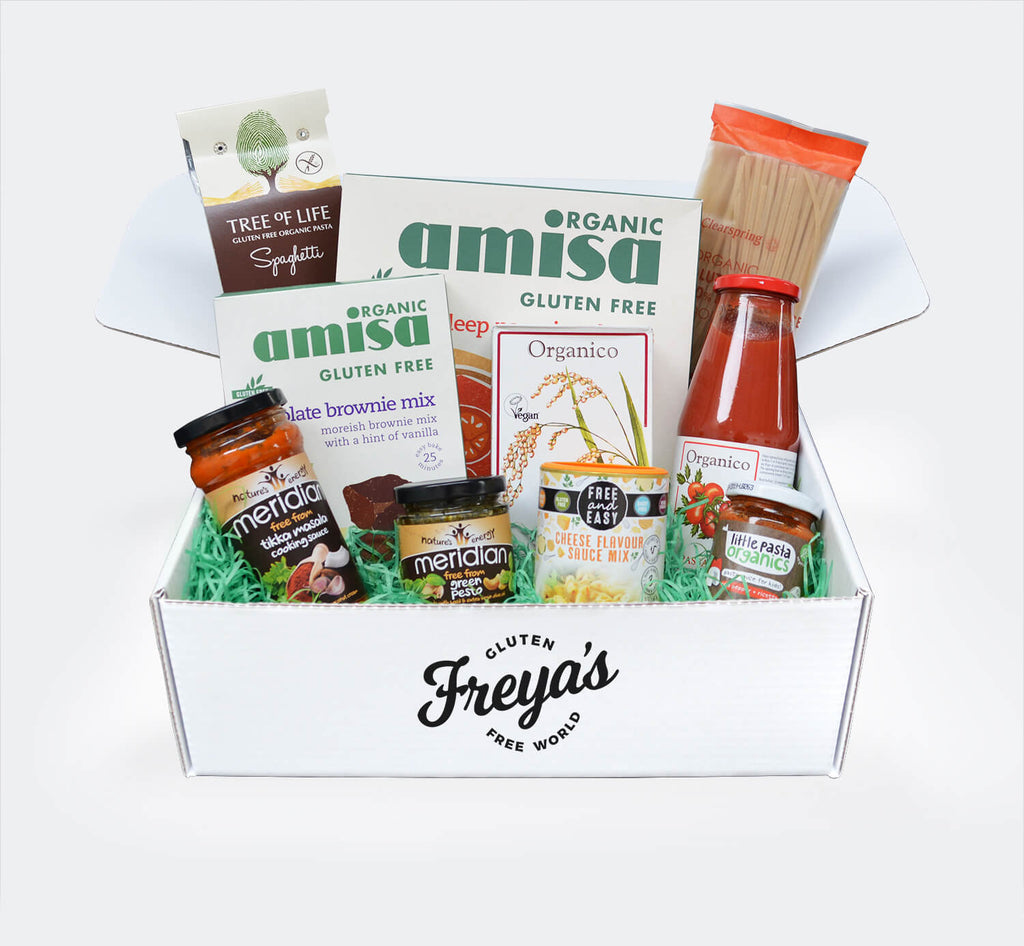Family Staples - 3 month subscription
