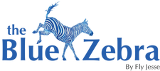 The Blue Zebra