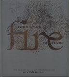 Fire: From Spark to Flame Book - Fly Jesse- Unique, special and quality gifts