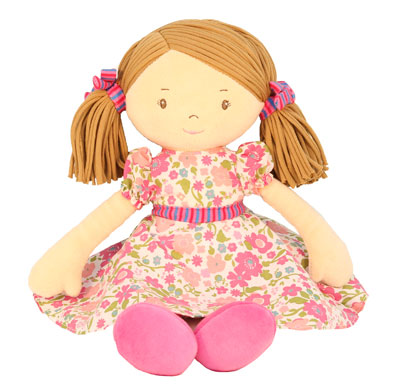 Katy Rag Doll - Fly Jesse- Unique, special and quality gifts