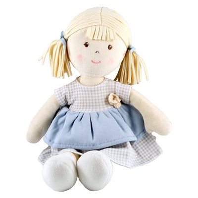 Neva Rag Doll - Fly Jesse- Unique, special and quality gifts