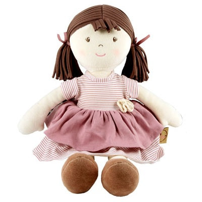 Brook Rag Doll - Fly Jesse- Unique, special and quality gifts