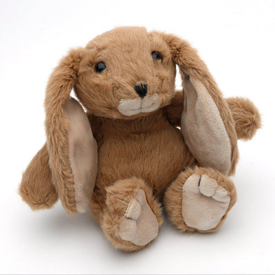 Small Brown Bunny Teddy - Fly Jesse- Unique, special and quality gifts