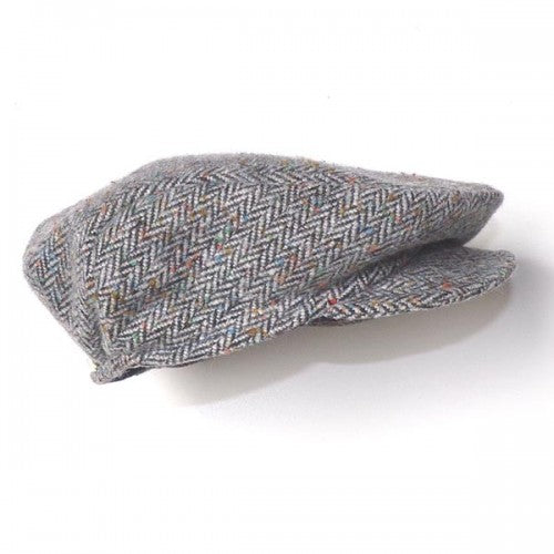 Ruth Lednik Tweed Flat Cap - Fly Jesse- Unique, special and quality gifts