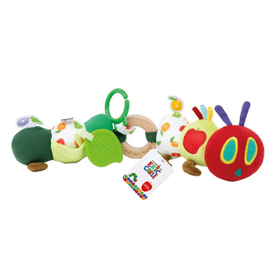 Hungry Caterpillar Activity Toy - Fly Jesse- Unique, special and quality gifts