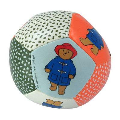 Softball Paddington Bear