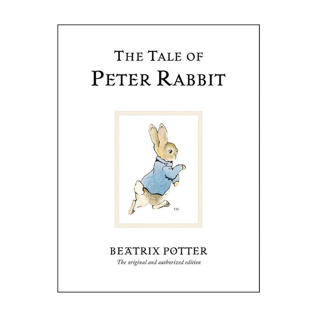 Tale of Peter Rabbit Book - Fly Jesse- Unique, special and quality gifts