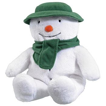 Cuddly Snowman Teddy - Fly Jesse- Unique, special and quality gifts
