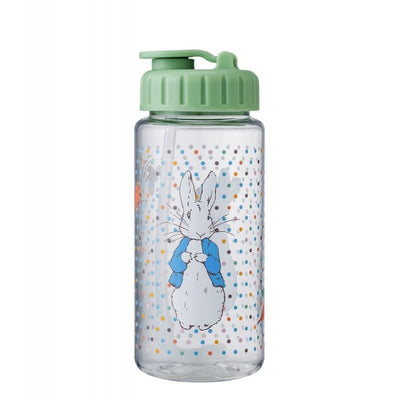 Bottle in Tritan 0.35L Peter Rabbit