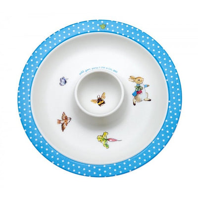 Egg-Cup Peter Rabbit