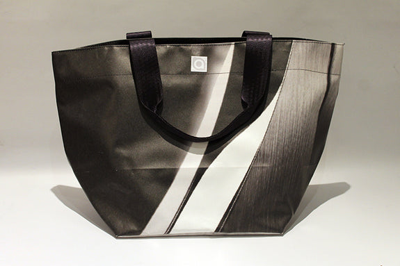 Shopper large Soft Black