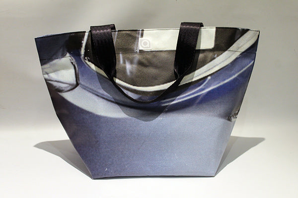 Shopper large True Indigo