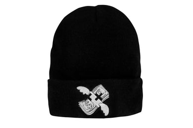 Broke Club Official Beanie