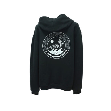 OPENISM x UNTY CAIROFORNICATION Hoodie