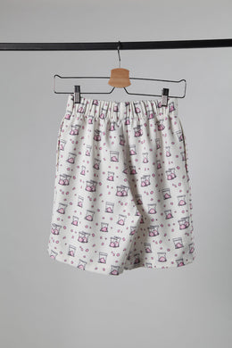 Tania George Basic Shorts