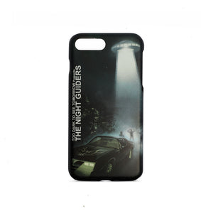 Too Dark To See Tomorrow Night Guiders IPhone Case