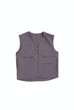 Load image into Gallery viewer, Shabab Fisherman Vest