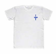 Load image into Gallery viewer, Blank Blue Dream T-Shirt