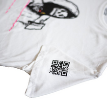 Load image into Gallery viewer, Blank Memento Mori Tee