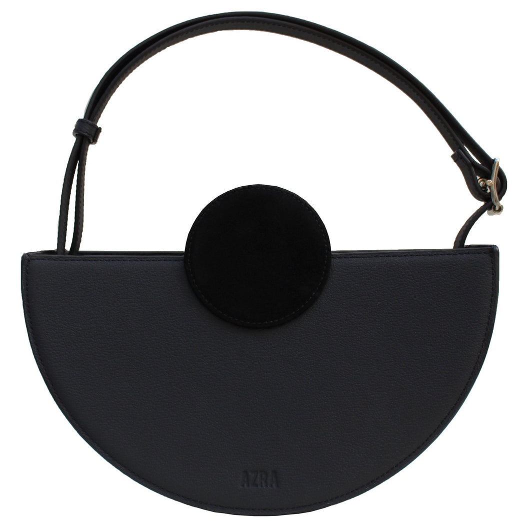 AZRA Luna Bag Black