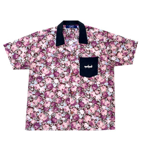 Shabab City of Florence Bowling Shirt